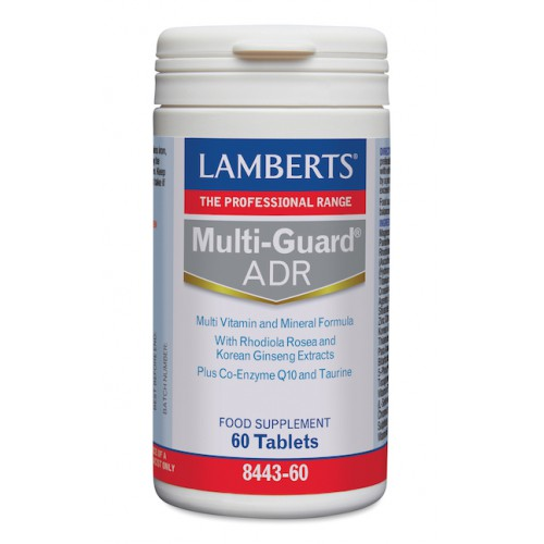 Multi-Guard ADR 60TAB